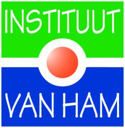 VAN HAM logo